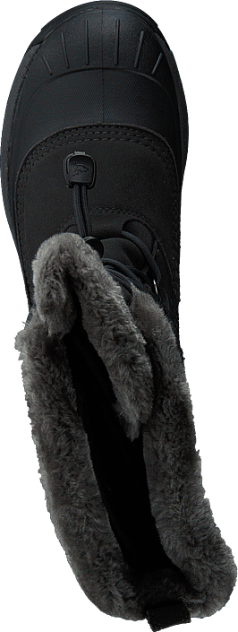 Köp Baffin Chloe Black Skor Online   FOOTWAY.se