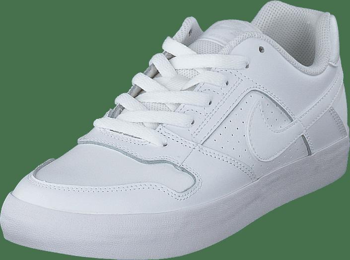 Sb Delta Force Vulc White/white