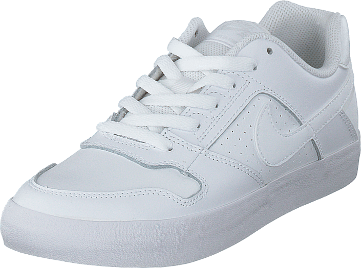 infinito podar pesado  Buy Nike Sb Delta Force Vulc White/white Shoes Online | FOOTWAY.ie