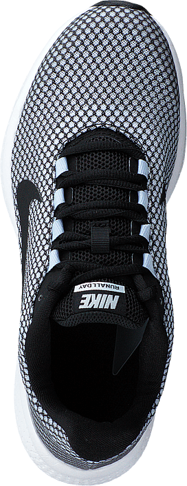 Nike Wmns Runallday Half Blue/black-white 215487793