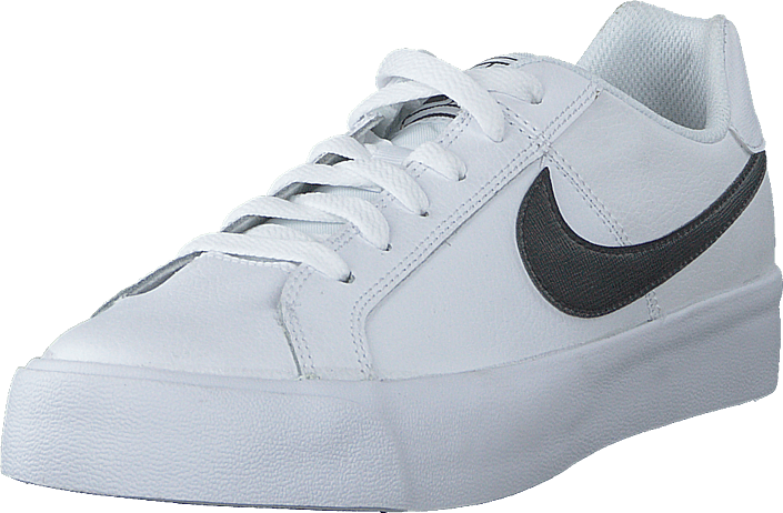 Nike - Court Royale Ac White/black