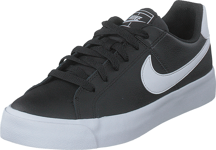 Nike - Court Royale Ac Black/white
