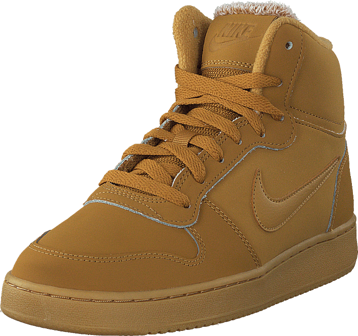 Nike - Ebernon Mid Se Wheat/wheat-gum Lt Brown