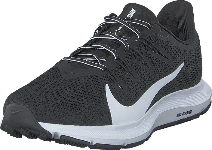 Nike - Wmns Zoom Quest 2 Black/white