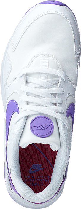 Ld Victory White/atomic Violet