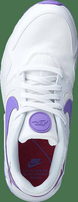 Kjøp Nike Ld Victory White/atomic Violet Sko Online