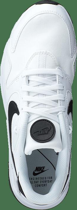 Kjøp Nike Ld Victory White/black Sko Online