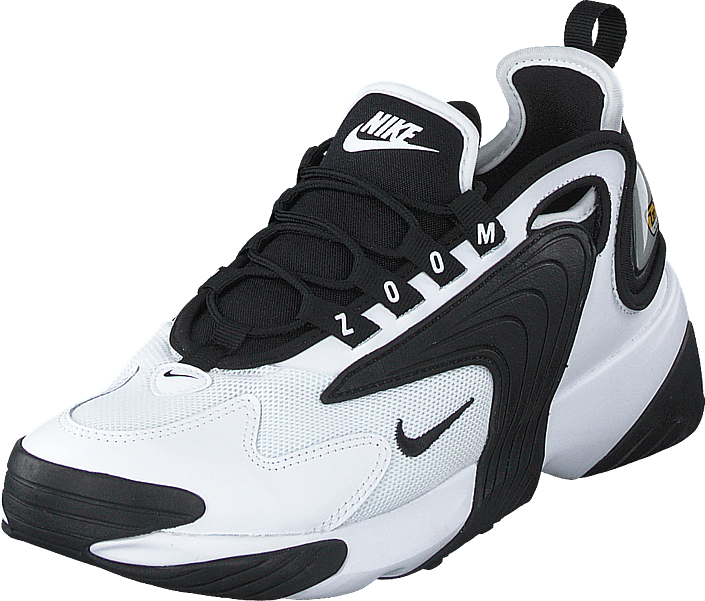 Nike - Wmns Zoom 2k White/black