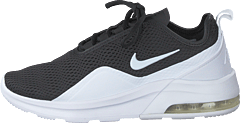 Air Max Motion 2 Black/white