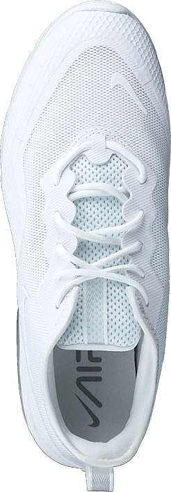 Air Max Sequent 4.5 White/white-black