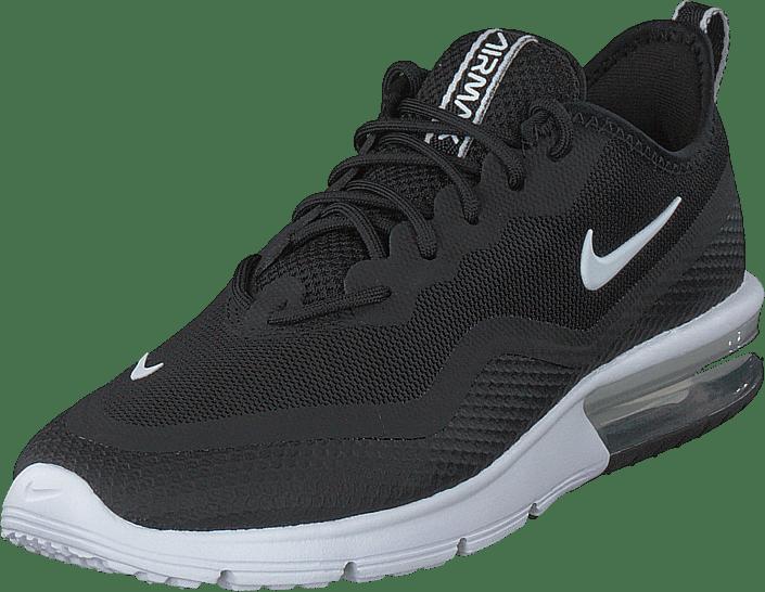 Nike - Air Max Sequent 4.5 Black/white