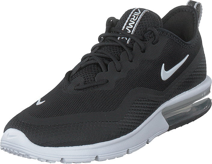 Nike Air Max Sequent 4.5 Ladies Trainers | Nike air, Nike