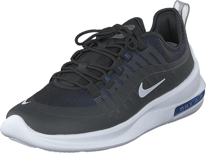 Air Max Axis Premium Blackwhite game Royal grey