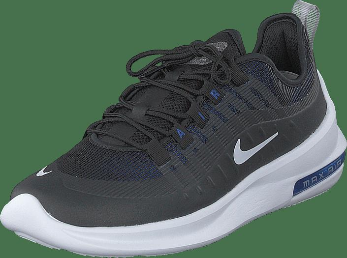 Acheter Nike Air Max Axis Premium Blackwhite game Royal