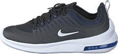 Air Max Axis Premium Black/white-game Royal-grey