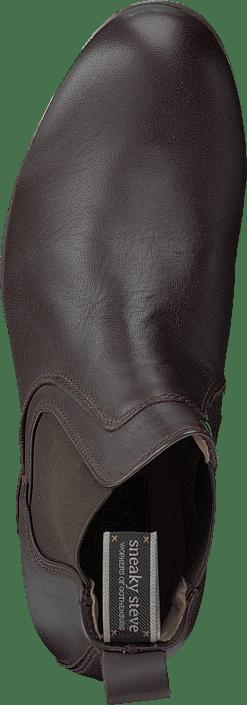 Kjøp Sneaky Steve Cumberland Black sko Online   FOOTWAY.no