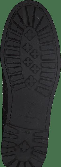 Bryson Chelsea Boot Polo Brown
