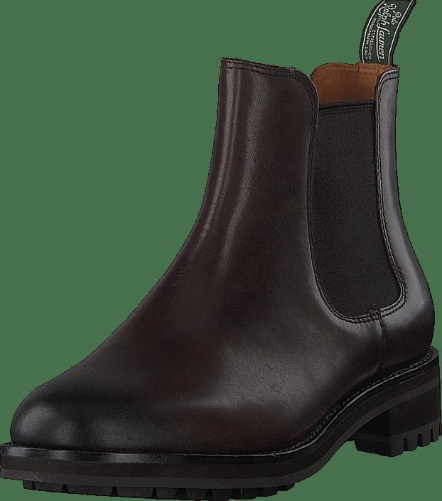 Polo Ralph Lauren - Bryson Chelsea Boot Polo Brown