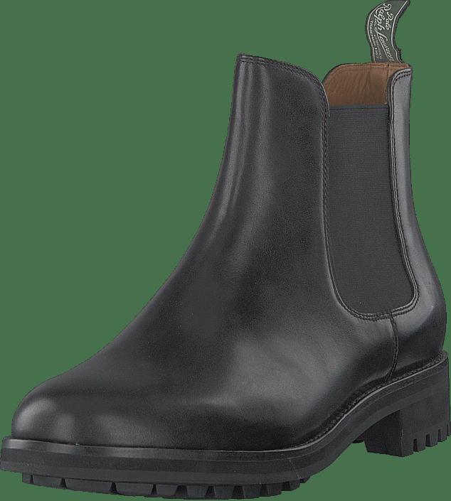 Polo Ralph Lauren - Bryson Chelsea Boot Black