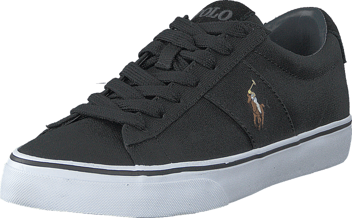 Polo Ralph Lauren - Sayer Ne Vulc Black