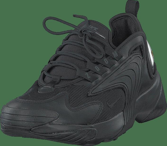 Nike - Zoom 2k Black/black-anthracite