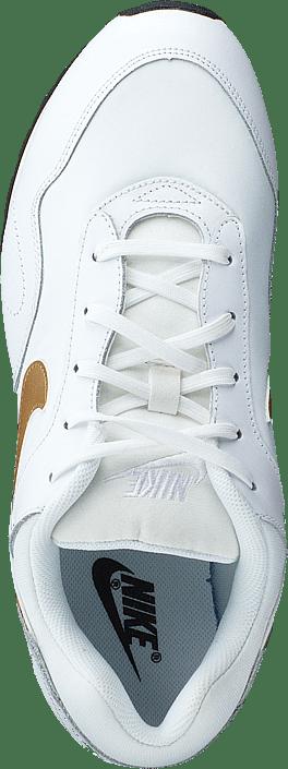 Kjøp Nike W Outburst White/metallic Gold-black Sko Online