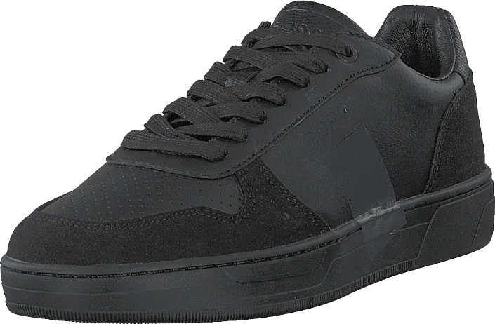 T1020 Low Lea M Black/grey