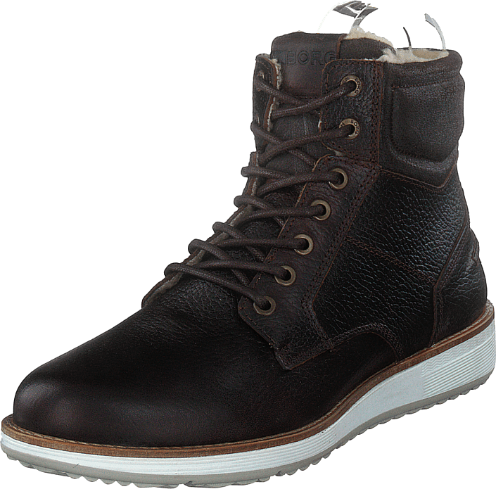 Björn Borg - Sundal High Tmb M Dark Brown