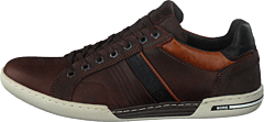 Coltrane Nu Lux M Dark Brown