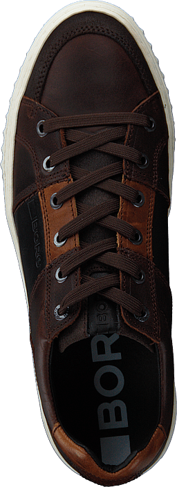 Collin Low Dmt M Dark Brown