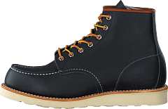 6-inch Classic Moc Navy Portage Leather