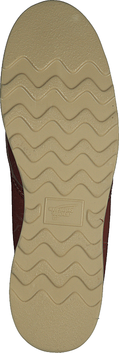 6-inch Classic Moc Oro Legacy Leather