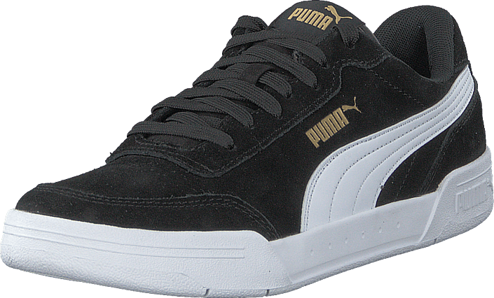 magasin en ligne 3cbb0 55222 Caracal Sd Puma Black-puma White-gold