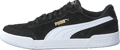 Caracal Sd Puma Black-puma White-gold