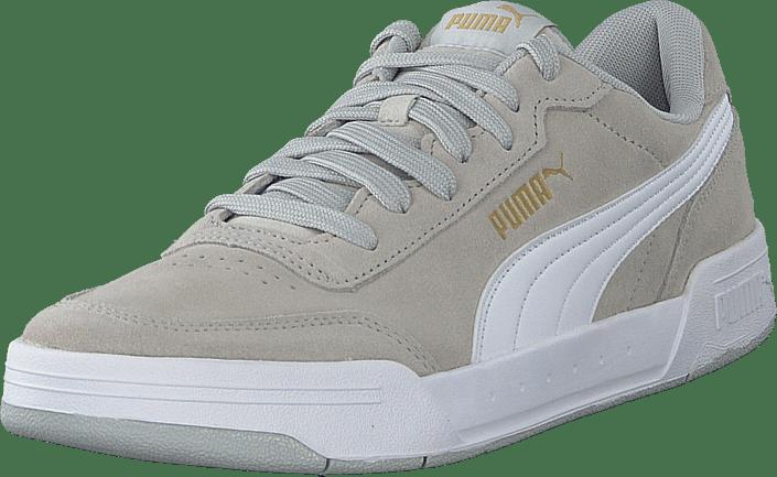 Puma - Caracal Sd High Rise-puma White