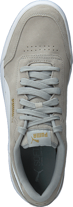 Caracal Sd High Rise-puma White
