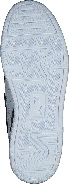 Caracal V Ps Peacoat-puma White-puma Silver