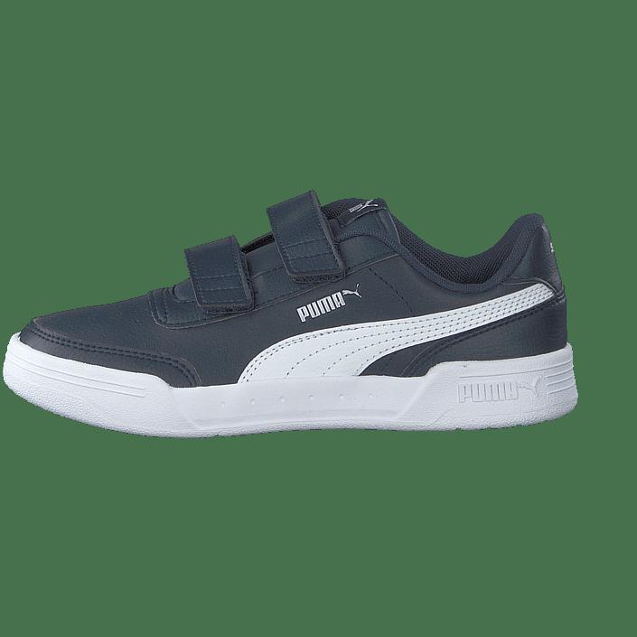 Puma Caracal V Sneakers Peacoat