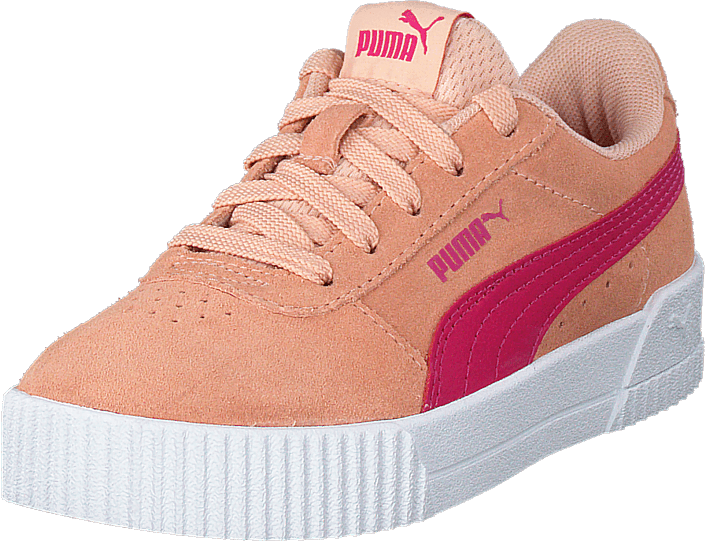 Puma - Carina Sd Ps Peach Parfait-beetroot Purple