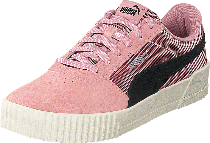 Puma - Carina Lux Sd Bridal Rose - Black