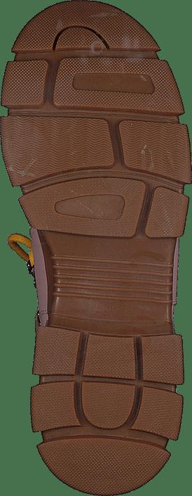 Svea Tracking Boot Pink 7745411496