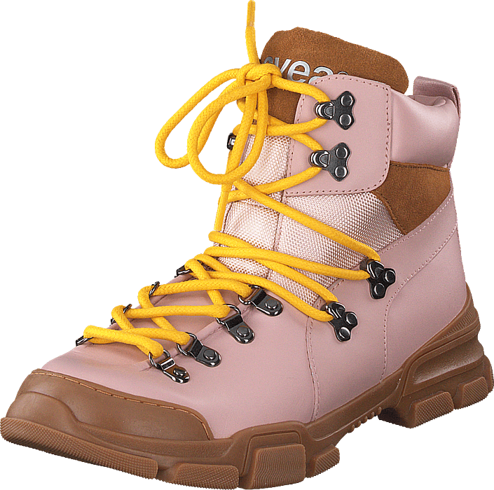 Svea - Tracking Boot Pink