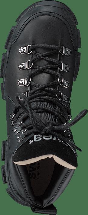 Svea - Tracking Boot Black