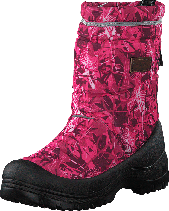 Gulliver - 414-8001 Waterproof Warm Lined Fuschia