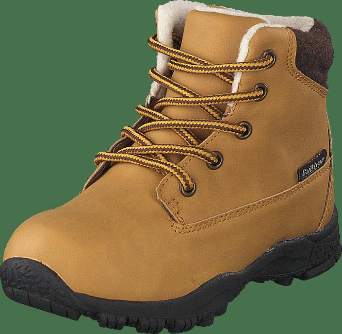 430-2997 Waterproof Warm Lined Yellow