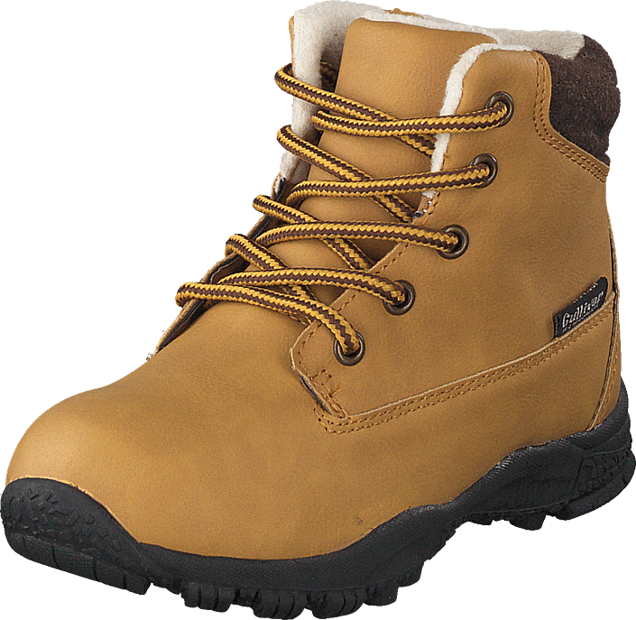 Gulliver - 430-2997 Waterproof Warm Lined Yellow