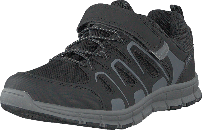 Gulliver - 435-0520 Waterproof Black