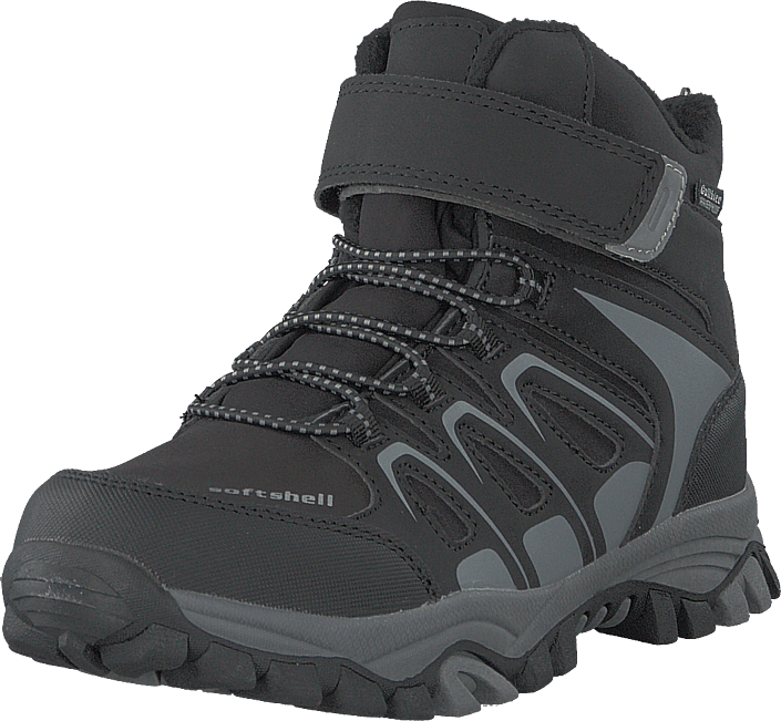 Gulliver - 435-0509 Waterproof Warm Lined Black