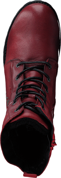 495-1030 Warm Lining Red