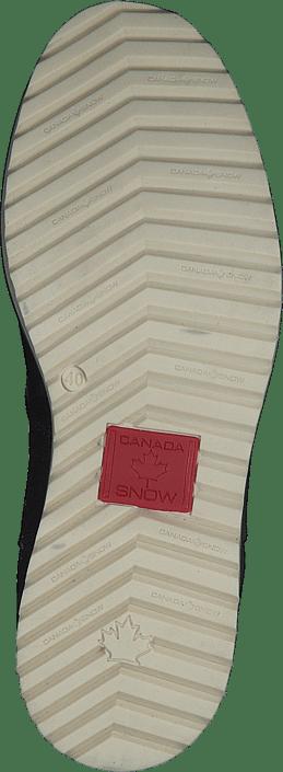 Kjøp Canada Snow Williams Black Sko Online